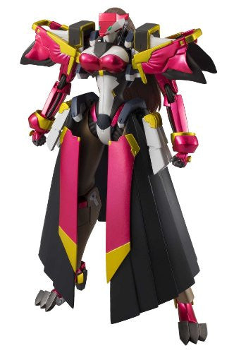 Image 1 for Kyoukai Senjou no Horizon - Jizuri Suzaku - Variable Action (MegaHouse)