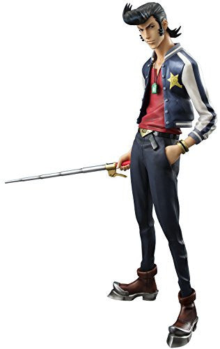 Image 1 for Space Dandy - Dandy - Excellent Model (MegaHouse)