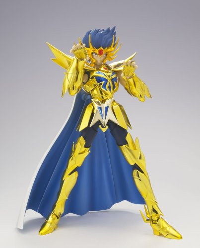 Image 4 for Saint Seiya - Cancer Death Mask - Myth Cloth EX (Bandai)