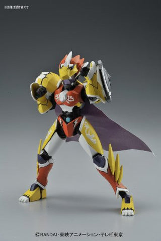 Image for Majin Bone - Leo Bone (Bandai)