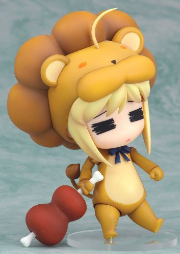Image 6 for Fate/Tiger Colosseum - Saber Lion - Nendoroid #050 (Good Smile Company)