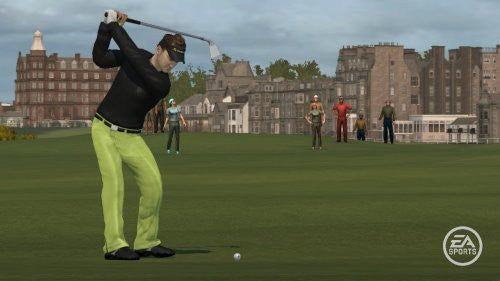 Image 6 for Tiger Woods PGA Tour 09