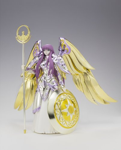 Image 2 for Saint Seiya - Athena (Kido Saori) - Saint Cloth Myth - Myth Cloth - God Cloth (Bandai)