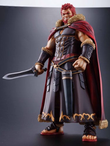 Image 6 for Fate/Zero - Rider - M.M.S. Collection - 1/8 (MegaHouse)