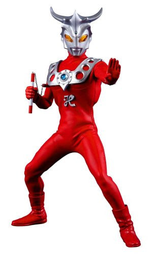 Image 1 for Ultraman Leo - Real Action Heroes #420 (Medicom Toy)