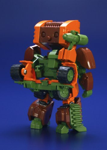 Image 6 for Transformers - Roadbuster - ES Alloy (Fewture)