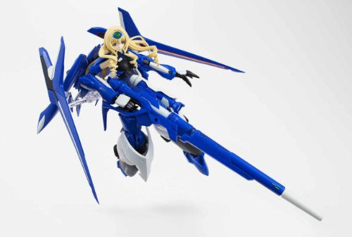 Image 4 for IS: Infinite Stratos - Cecilia Alcott - A.G.P. - Blue Tears X Strike Gunner (Bandai)