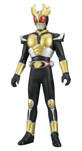 Image 1 for Kamen Rider Agito - Kamen Rider Agito Ground Form - Legend Rider Series (Bandai)