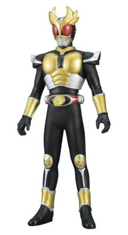 Image for Kamen Rider Agito - Kamen Rider Agito Ground Form - Legend Rider Series (Bandai)