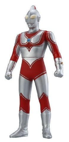 Image for Return of Ultraman - Ultraman Jack - Ultra Hero 500 4 (Bandai)