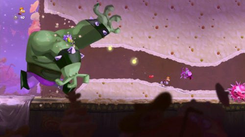Image 8 for Rayman Legends