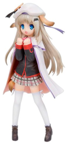 Image 1 for Little Busters! - Noumi Kudryavka - 1/8 (Kotobukiya)