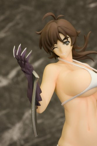 Image 8 for Witchblade - Amaha Masane - 1/7 - Cool White Ver. (Orchid Seed)