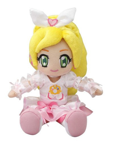 Image 1 for Suite PreCure♪ - Cure Rhythm - Funwari Cure Friends (Bandai)