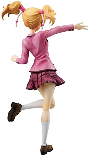 Image 3 for Fresh Pretty Cure - Momozono Love - Sekai Seifuku Sakusen - 1/10 (MegaHouse)
