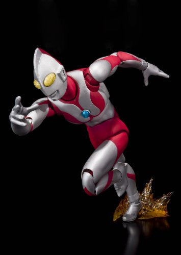 Image 6 for Ultraman - Ultra-Act - Renewal Ver. (Bandai)