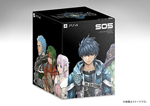 Image 8 for Star Ocean 5: Integrity and Faithlessness - ULTIMATE BOX PS4