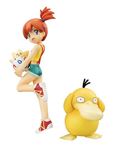 Image 6 for Pocket Monsters - Kasumi - Koduck - Togepii - G.E.M. (MegaHouse)