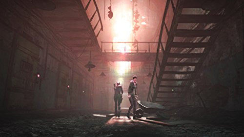 Image 4 for BioHazard: Revelations 2