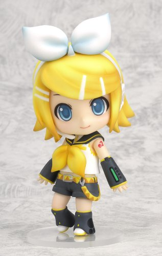 Image 2 for Vocaloid - Kagamine Rin - Nendoroid #039 (Good Smile Company)