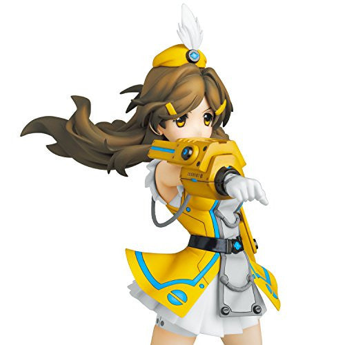 Image 6 for Vividred Operation - Shinomiya Himawari - Perfect Posing Products #3 - 1/8 (Medicom Toy)
