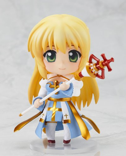 Image 2 for Ragnarok Online - Arch Bishop - Nendoroid #132 (Good Smile Company)