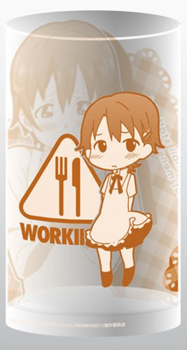 Image 2 for Working!! - Inami Mahiru - Glass (Cospa)