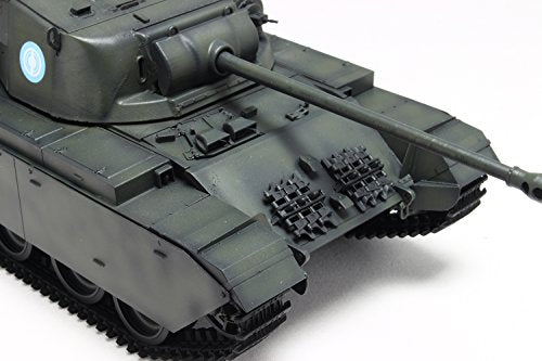 Girls und Panzer der Film - A41 Centurion - 1/35 - University Team (Platz)