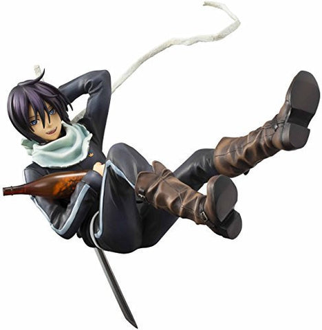 Image for Noragami - Yato - G.E.M. - 1/8 (MegaHouse)