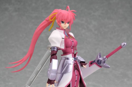 Image 8 for Mahou Shoujo Lyrical Nanoha StrikerS - Signum - Figma #039 - Knight Armor Ver. (Max Factory)