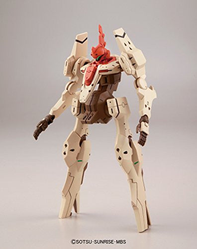 Image 1 for Gundam Reconguista in G - Elf Bullock - HGRC - 1/144 - Mask custom (Bandai)