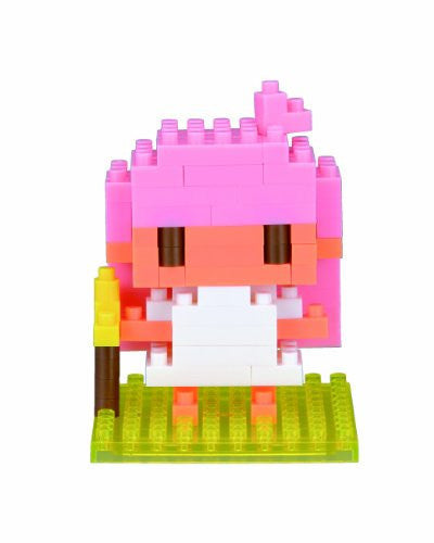 Little Twin Stars - Lala - Character Collection Series - Nanoblock NBCC-004 (Kawada)