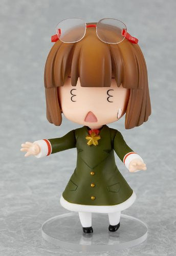 Image 4 for Magical Marine Pixel Maritan - Jiei-tan - Nendoroid #096b (Good Smile Company)