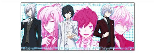 Image 3 for Devil Survivor 2 the Animation - Anguished One - Houtsuin Yamato - Kuze Hibiki - Mug (Penguin Parade)