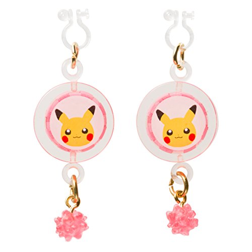 Image 1 for Pocket Monsters - Pikachu - Japanese Style Promotion - Earrings