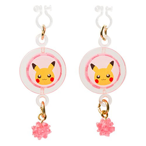 Image for Pocket Monsters - Pikachu - Japanese Style Promotion - Earrings