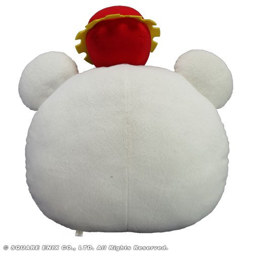 Final Fantasy Reishiki - Moogle - Cushion (Square Enix)