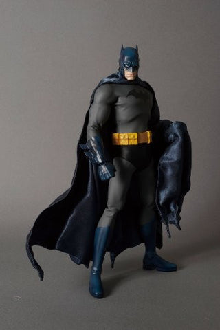 Image for Batman - Real Action Heroes #592 - 1/6 - Batman Hush Version (Medicom Toy)