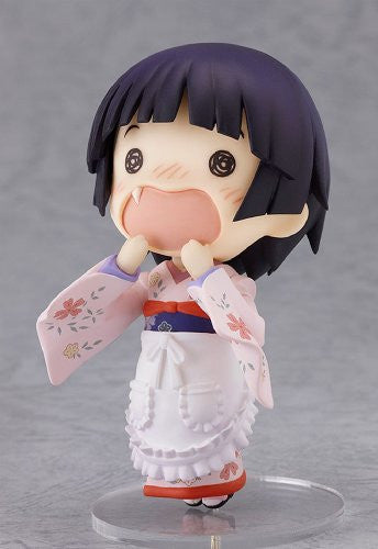 Image 4 for Ikoku Meiro no Croisée - Yune - Nendoroid - 192 (Good Smile Company)