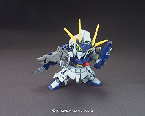 Image 3 for Gundam Build Fighters Try - LGZ-91 Lightning Gundam - SD Gundam BB Senshi #398 (Bandai)