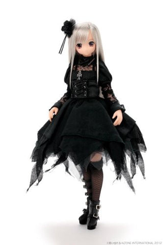 Image for Lycee - PureNeemo - SAHRA'S à la mode - Nostalgic Story Collection (Azone)