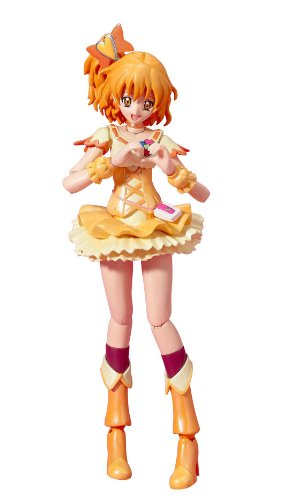 Image 1 for Fresh Pretty Cure - Cure Pine - S.H.Figuarts (Bandai)