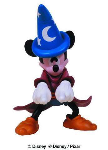 Image for Fantasia - Mickey Mouse - Ultra Detail Figure - No. 143 - Sorcerer's Apprentice (Medicom Toy)