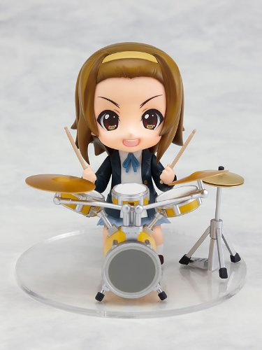 Image 6 for K-ON! - Tainaka Ritsu - Nendoroid - 094 (Good Smile Company)
