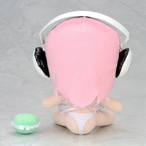 Image 3 for Nitro Super Sonic - Sonico - 1.5 (Gift)