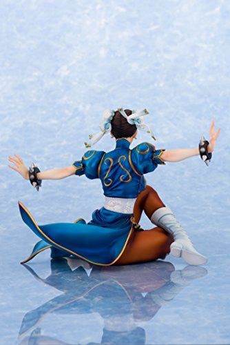Image 10 for Street Fighter III 3rd Strike: Fight for the Future - Chun-Li - 1/8 - Milestone Limited Edition (Embrace Japan)