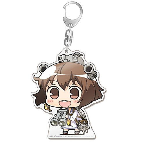 Image 1 for Kantai Collection ~Kan Colle~ - Yukikaze - Keyholder - Minicchu (Phat Company)