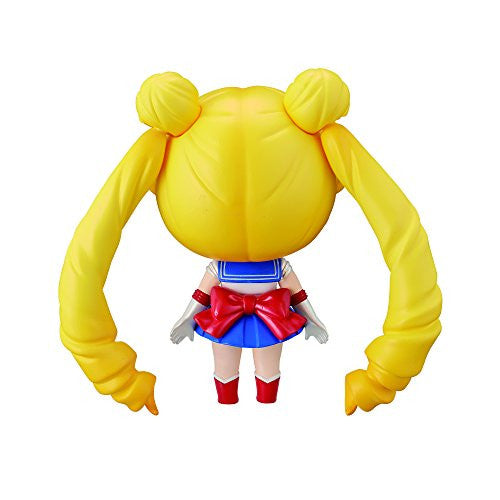 Image 8 for Bishoujo Senshi Sailor Moon - Luna - Sailor Moon - Petit Chara Deluxe! (MegaHouse)