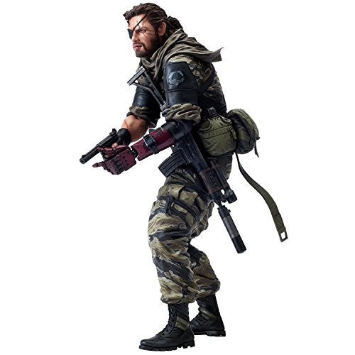 Image 9 for Metal Gear Solid V: The Phantom Pain - Venom Snake - Hdge - Mens Hdge No.16 (Union Creative International Ltd)