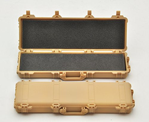 Image 5 for 1inch - Little Armory LD004 - Military Hard Case A2 - 1/12 (Tomytec)